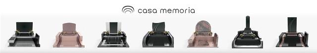 カーサ メモリア